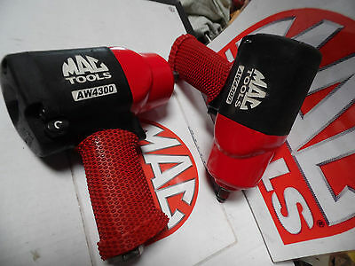 """Mac Tools Usa  1/2"""" Air Impact Wrench/gun Reconditioned"""