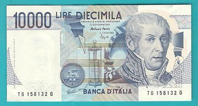 Italy banknote 10000 lire