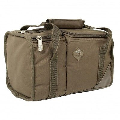 NEW Nash Brew Kit Bag With Insulated Compartment - XL - T3355