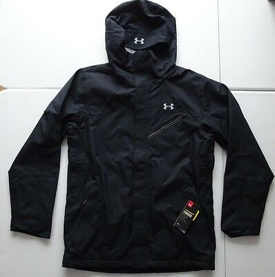 Under Armour Men's Storm Powerline Shell Winter Jacket NWT NEW WINTER LINE