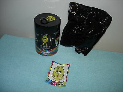 Whiffer Sniffers - Mystery Pack 6 ACTUAL LEMON  Backpack Clip New
