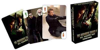 Boondock Saints 2 Playing Cards