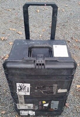 Pelican Storm im2975 Watertight Travel Case Wheels Chest 32 x 21 x 16 Hardigg 1