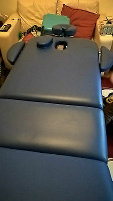 Massage / Therapy portable table