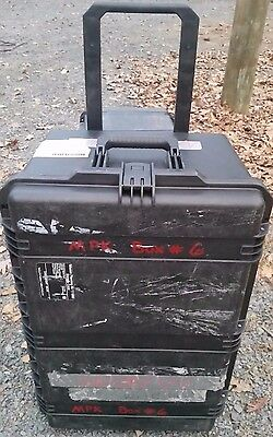 Pelican Storm im2975 Watertight Travel Case Wheels Chest 32 x 21 x 16 Hardigg 2