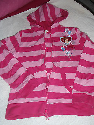 #270 Girls Disney  Jacket Aged 9-10yrs