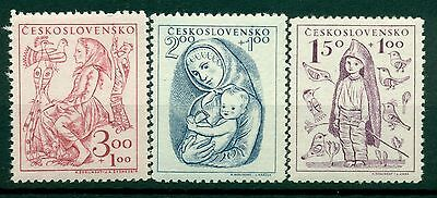Evenements - For Children Czechoslovakia 1948