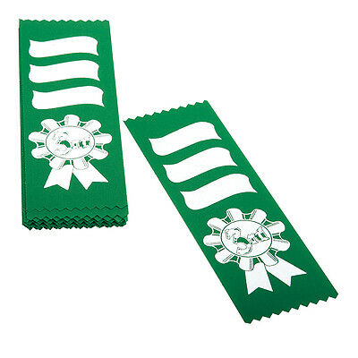 Place Ribbon  Pack of 50 3rd Place