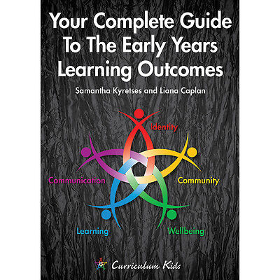 Your Complete Guide To The Early Years Learning Outcomes