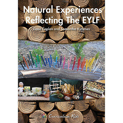 Natural Experiences Reflecting the EYLF