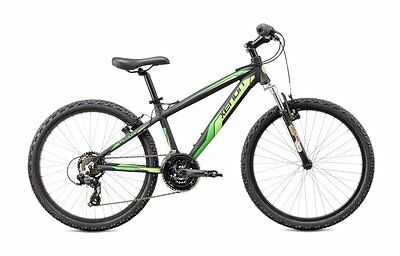24 kinderfahrrad mountainbike kinderbike xenon mtb shimano 296 7 24 zoll eur 296 70. Black Bedroom Furniture Sets. Home Design Ideas
