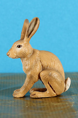 Schleich Retired 2011 Hare 14339 circa 2004 made in Germany VGC
