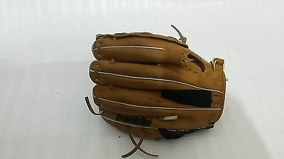Learn to play Base ball Gloves