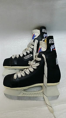 ProTeam 25 Bauer ice skate size 210mm