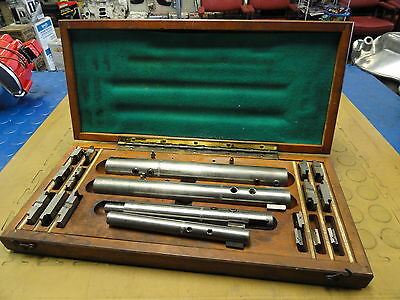 "Madison Ind. Inc. - Adjustable Reaming Kit - 1""-2"" Diameters - Boring Tool Kit"