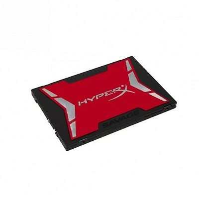 Kingston SSD HyperX Savage 240Go