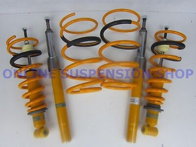 Commodore VE VF Sedan KING SPRING BILSTEIN SHOCK  Lowered Suspension Package