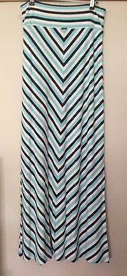 Women's Seafolly Maxi Skirt Size Size 10 As New