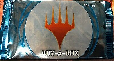 MTG BUY A BOX Booster Pack Standard Showdown - New Sealed!