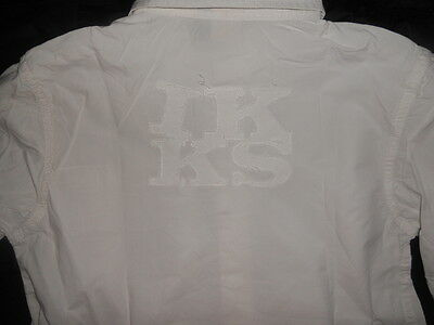 Chemise ikks taille 6ans, garcon,manches longues
