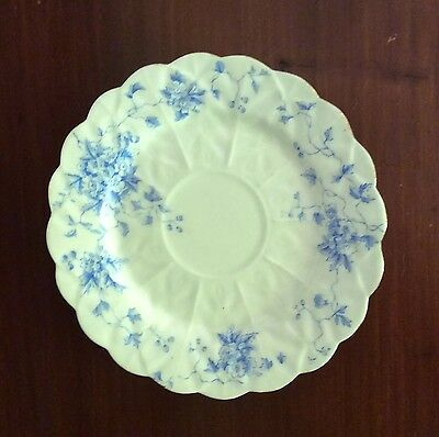 Vintage Antique Large English  'Chapman' Saucer Circa 1895
