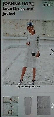 Wedding outfit size 12