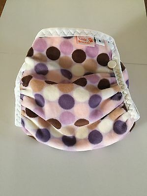 Little Britches Nappy Cover