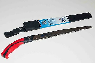 Garden Pruning Hand Saw 300mm (Extra Large Teeth), Made in Japan