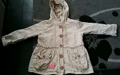 girls jacket 3-4 years Next