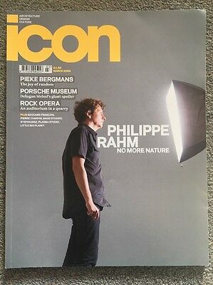 Icon Magazine Issue 069 March 2009