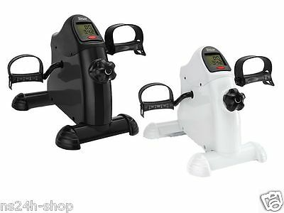 Beintrainer Armtrainer Bewegungstrainer Pedaltrainer Mini Digital Heimtrainer