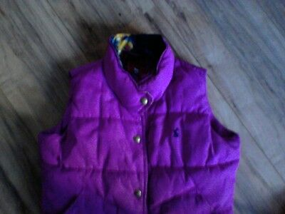 girls joules gillet age 7