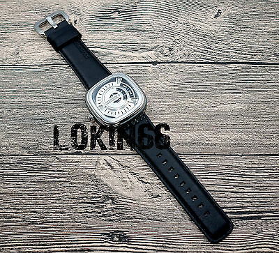 Brand New Authentic Sevenfriday M1/01 Watch Swiss Automatic Seven Friday