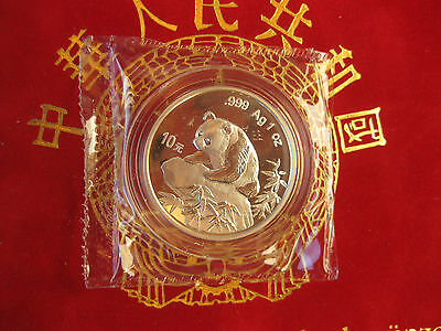 CHINA Yuan Silvercoins 16 x double sealed Coins