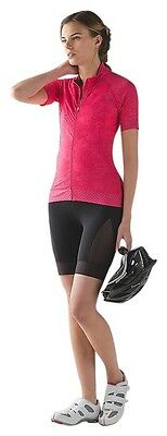 Nwt Lululemon Leader Of The Pack Jersey Top Boom Juice Sz. 4