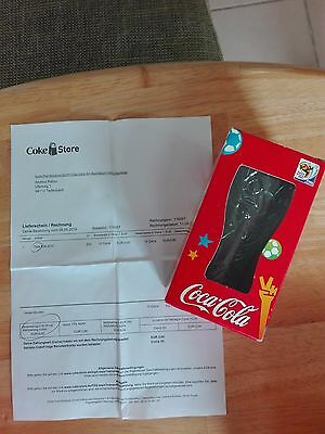 COCA COLA Coke FIFA WM 10 PROMOTION Set PR Reklame Merchandising football soccer