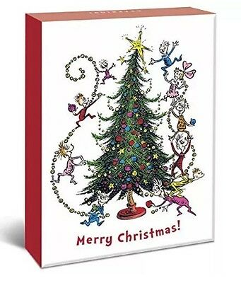 Graphique Dr. Seuss Christmas Cards Greeting Card Grinch