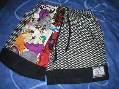 Vintage (1980's) Hot Tuna shorts - size 32