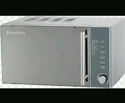 Russell Hobbs RHM2064C 20L Microwave Oven