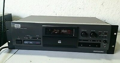 HHB CDR-800 Professional Compact Disc Recorder