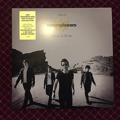 Stereophonics - Decade In The Sun 2LP MINT never played!! Rare!!