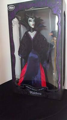 Disney Sleeping Beauty Maleficent Limited Edition Doll