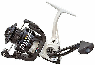 Lew's Tournament Metal Spinning Reel 5.2:1 T200!