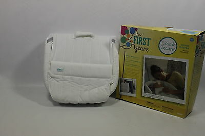 The First Years Close And Secure Sleeper - Preowned