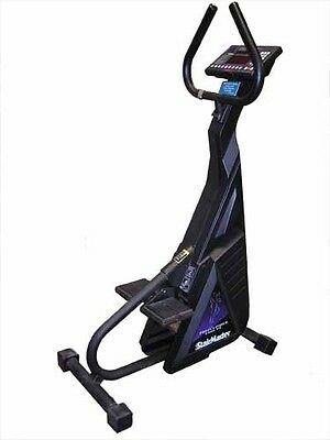 StairMaster 4400PT Stair Stepper w/ Black Face (Remanufactured)