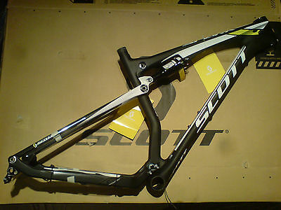 Scott Spark 900 RC 29 Carbon Rahmen / Frame Large tune