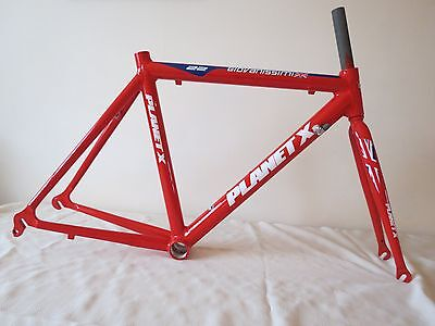 """Planet X 22"""" wheel size Childs Cycle Frame and Forks"""