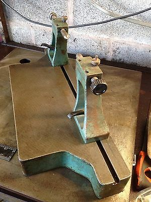 Clocking Centres Crank Rebuilders Adjustable Press Tool Surface Table