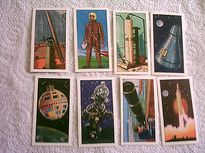 Tea cards,Science of the 20th century,Clover Dairies