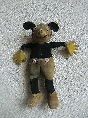 VERY RARE Deans Mickey Mouse toy  1930s